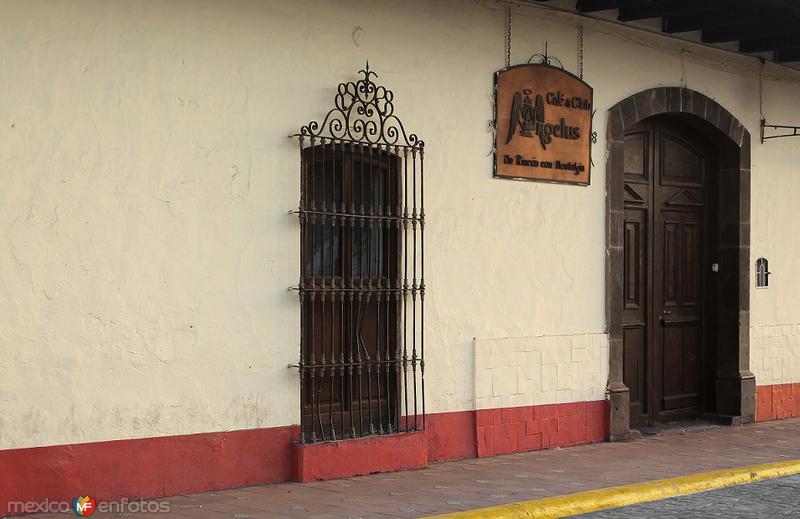 Por las Calles de Chignahuapan