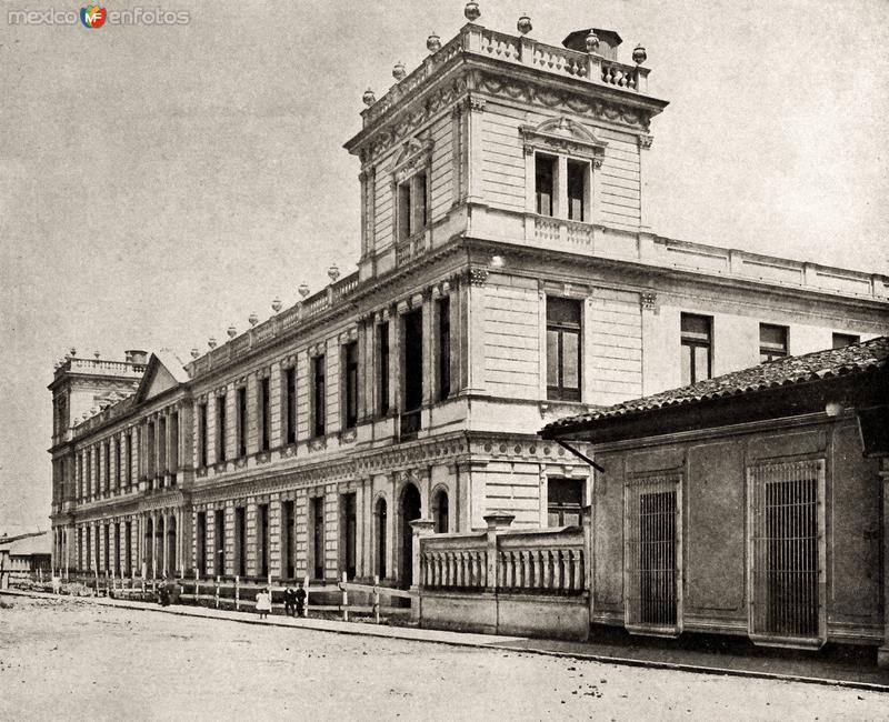 Instituto del Estado