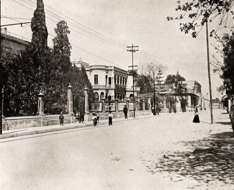 Calle de Tolsa