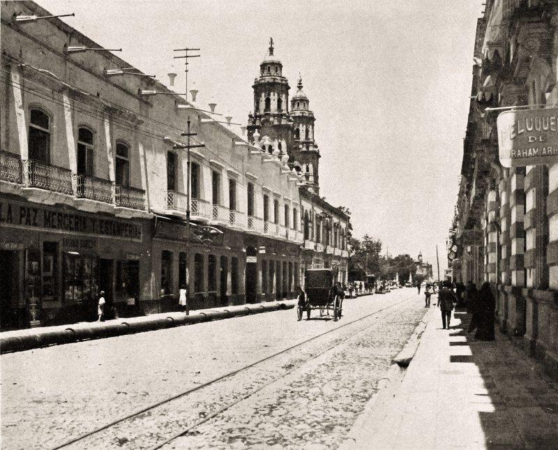 Calle Nacional