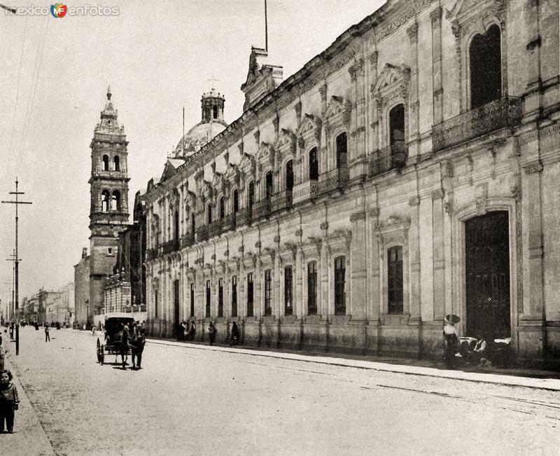 Colegio de Santa María de Guadalupe