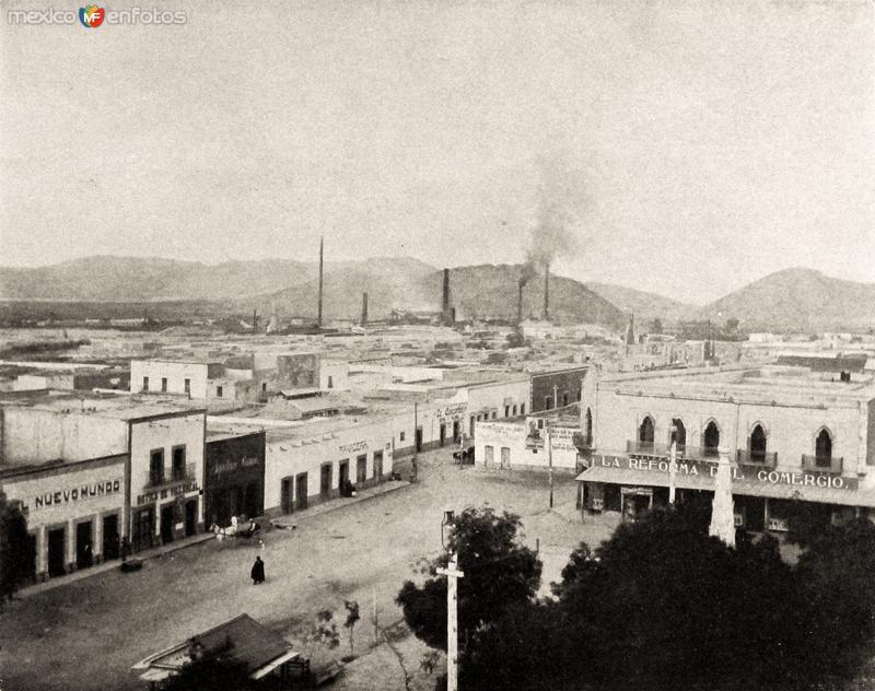 Pueblo de Mapimí