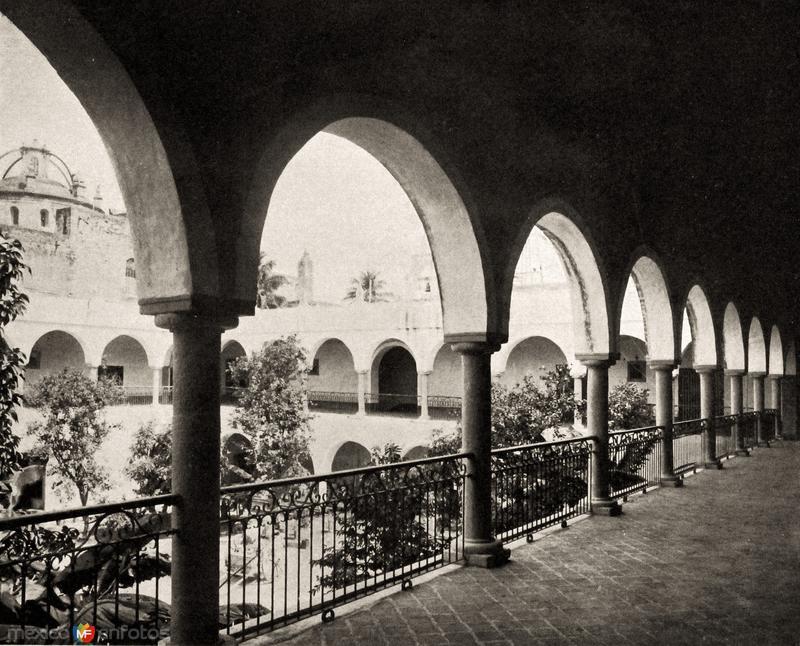 Curato de Mérida