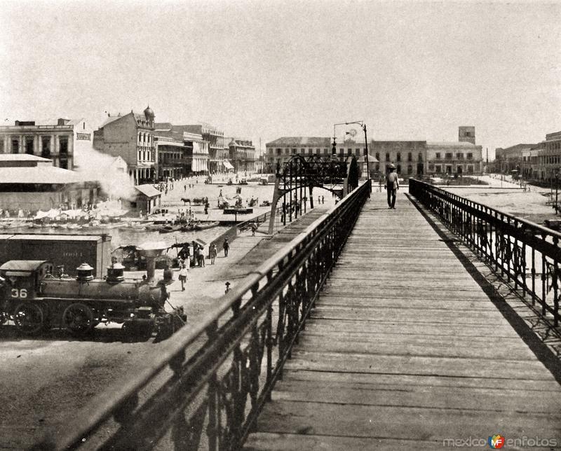 Viaducto de la Aduana