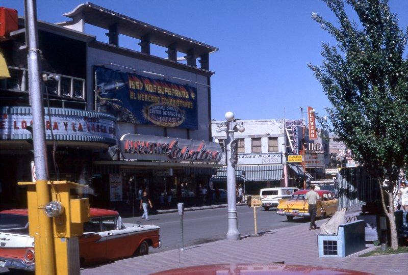 Cine Plaza (1967)