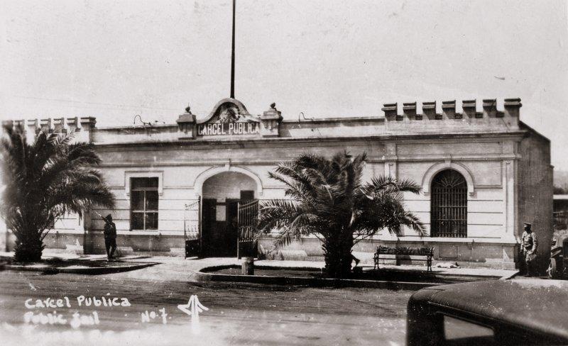 Cárcel Pública de Tijuana