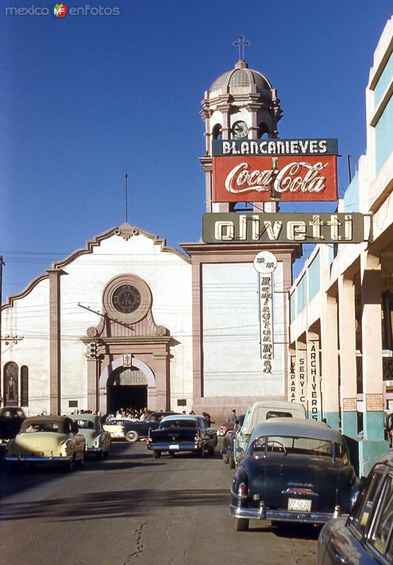 Catedral de Nuestra Señora de Guadalupe (1958)