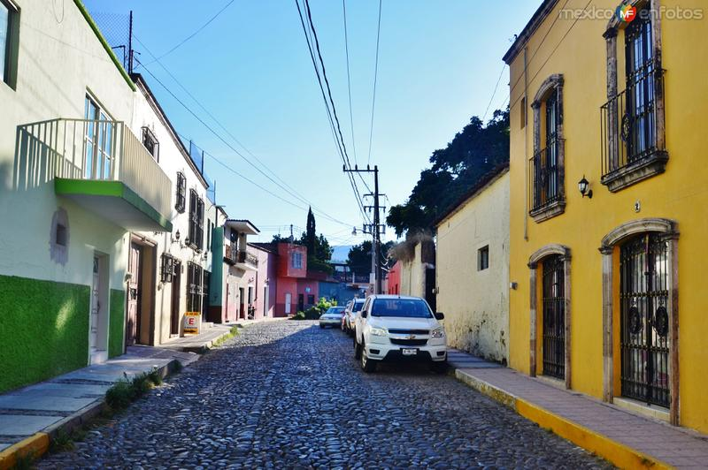 Calle Sauza