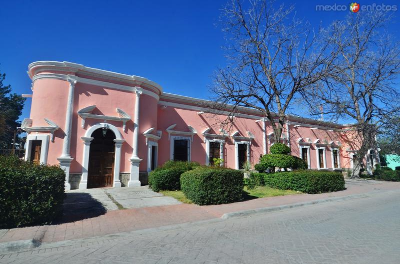 Casa de la cultura parras de la fuente coahuila mx14921364497837 - Casa de cultura ignacio aldecoa ...
