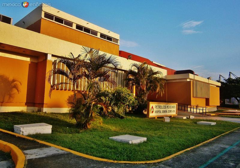 Hospital General de Pemex