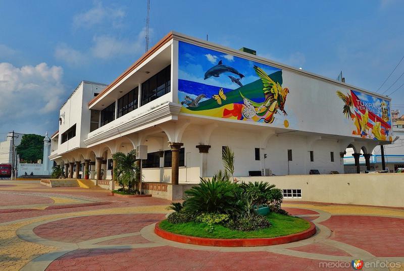 Presidencia Municipal