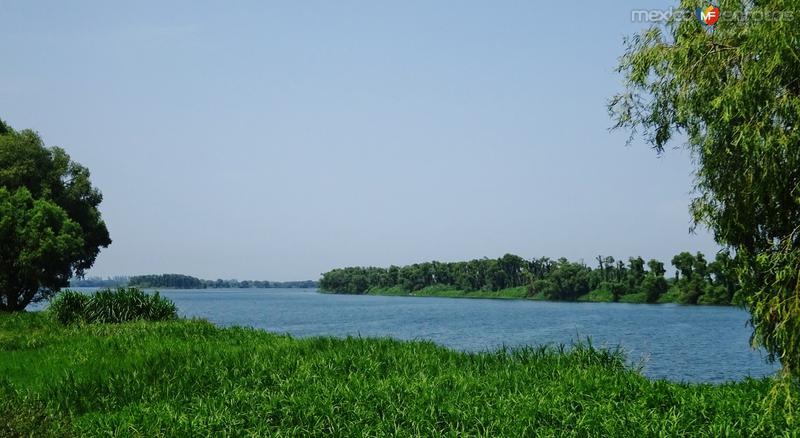 Río Tecolutla