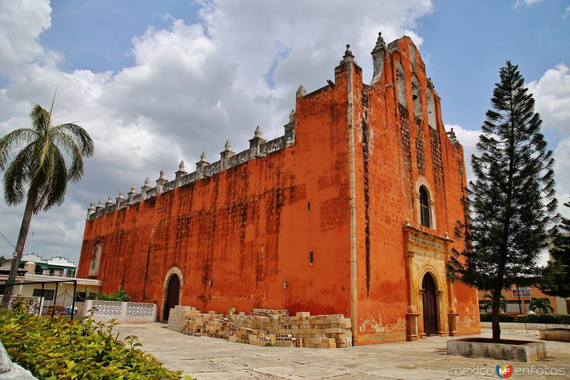 Iglesia de la Santísima Virgen de la Asunción