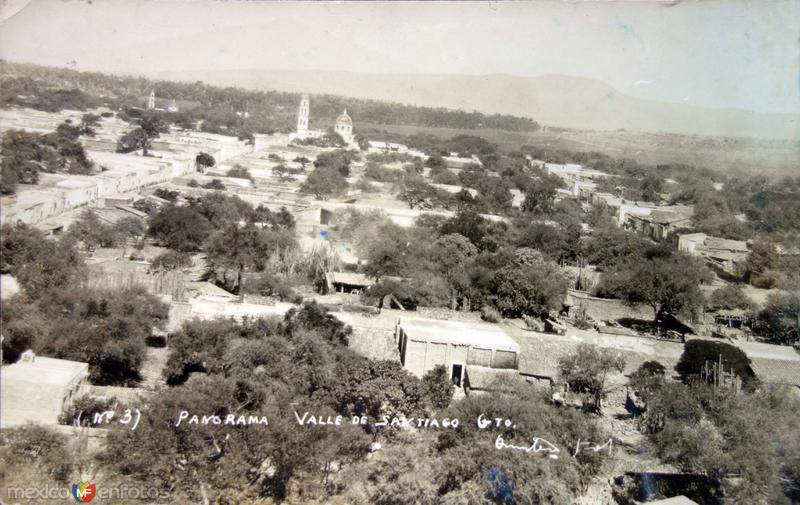 Panorama ( Fechada el 31 de Enero de 1928 ).
