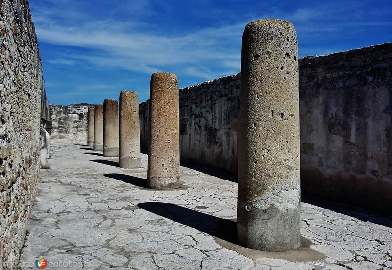 Salón de las Columnas