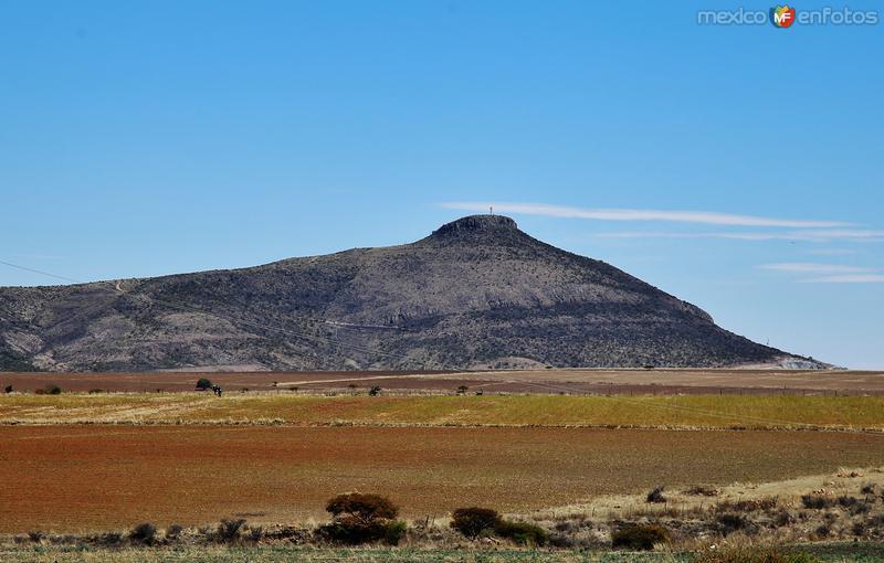 Cerro del Sombreretillo