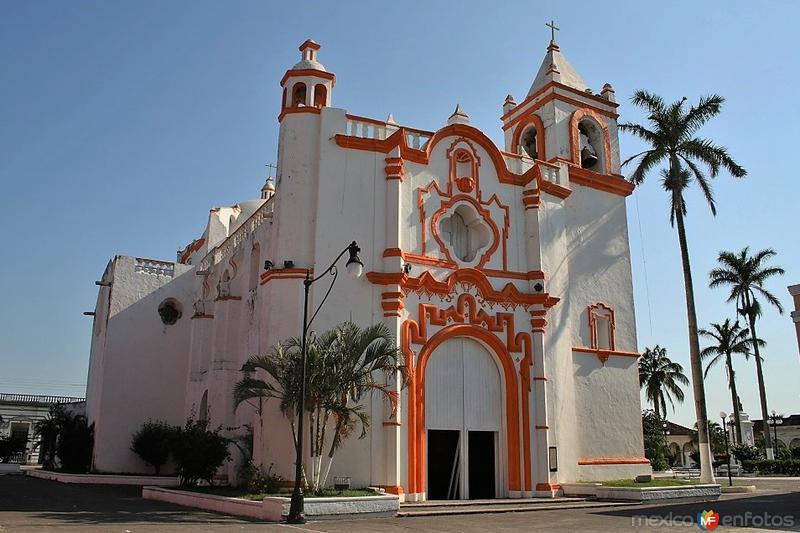 Templo de La Candelaria