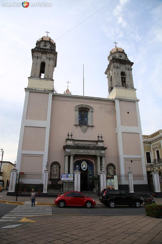 Catedral Basílica Menor
