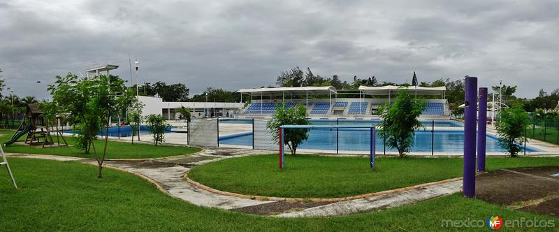Parque Recreativo Pilcoatochi