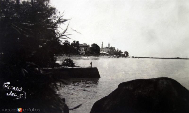 Panorama.