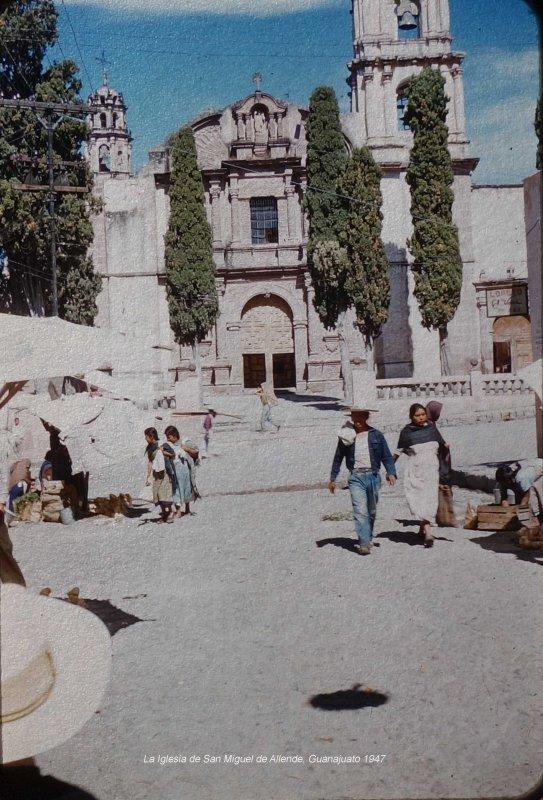 Oratorio de San Felipe Neri (c. 1953)