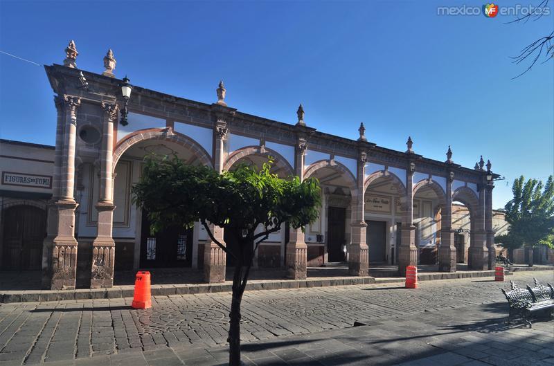 Portal Inguanzo