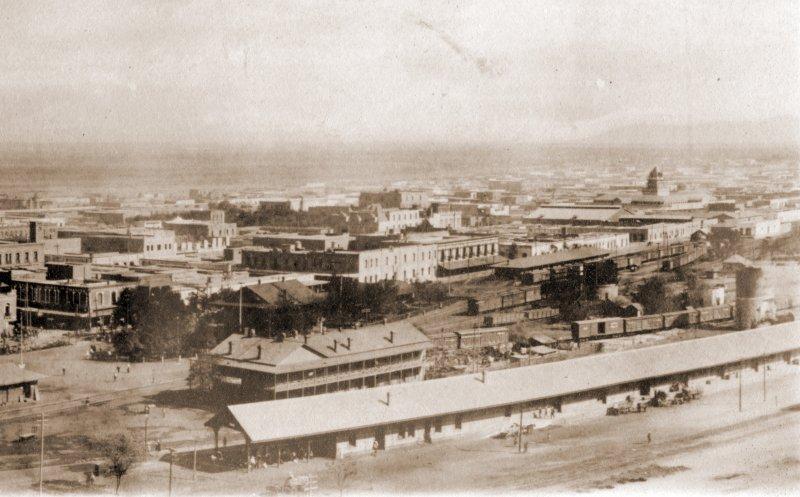 Vista panorámica (1907)