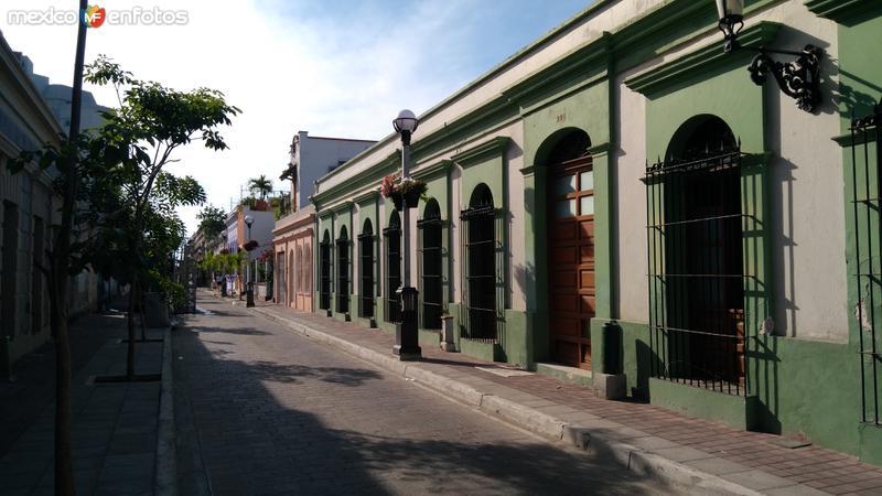 Viejo Mazatlán