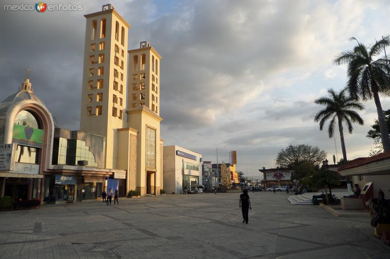 Zona Centro 2018