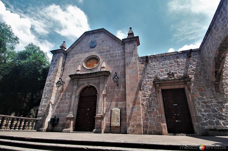 Teatro Ruben Romero