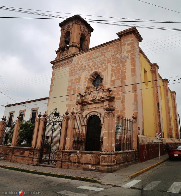 Templo del Rosario