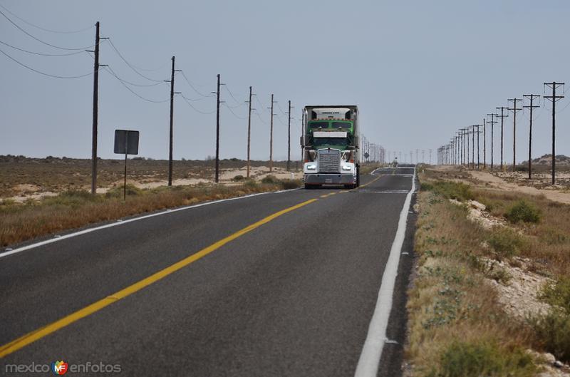 Carretera Federal 1