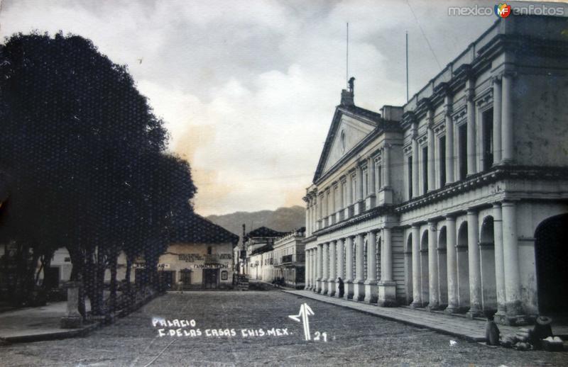 Palacio.