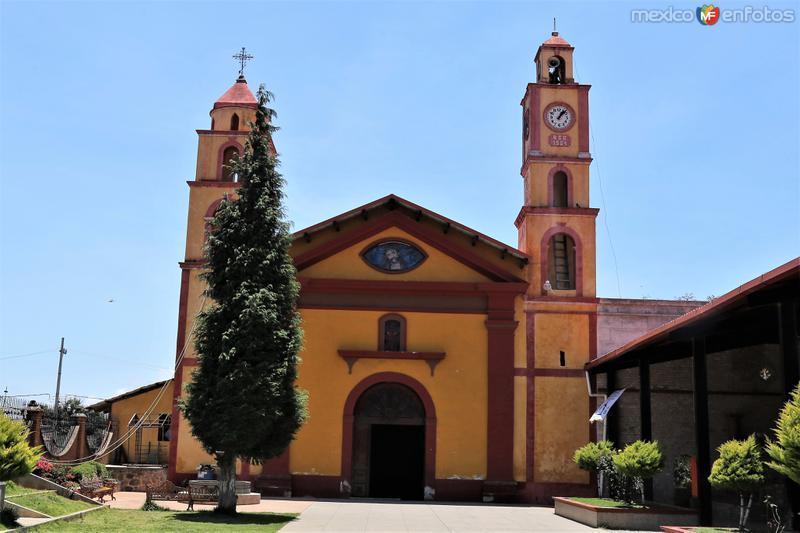 Parroquia de la Asunción de Maria