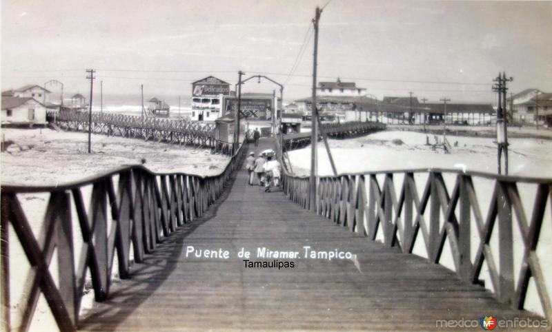 Puente de Miramar.
