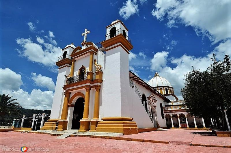 Parroquia de Nuestra Señora de Guadalupe