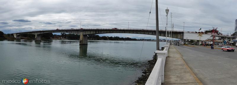 Puente Tuxpan