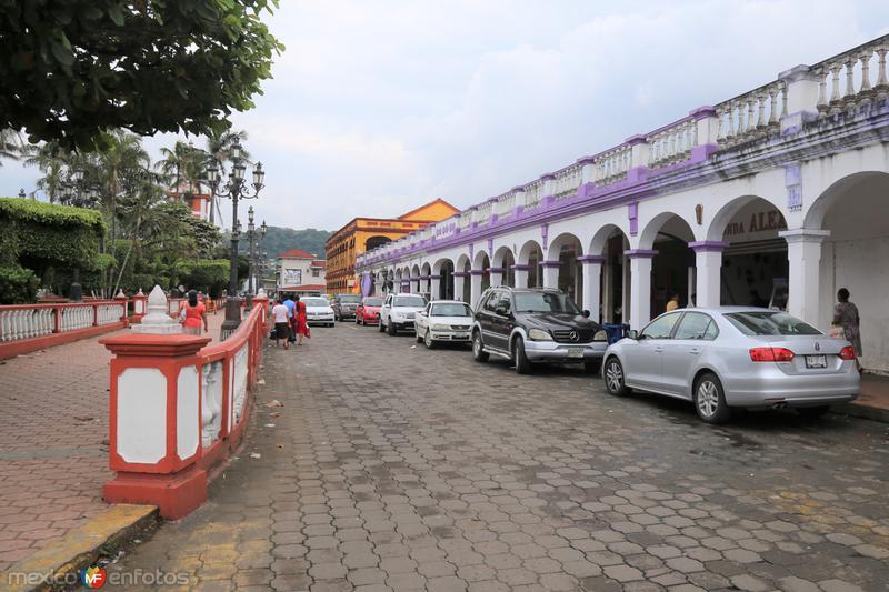 Calle Ayuntamiento