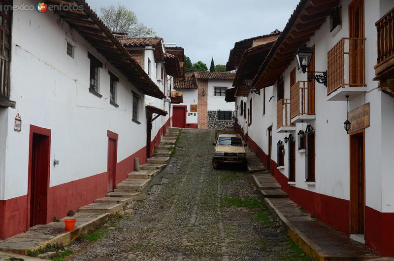 Calle Obregón