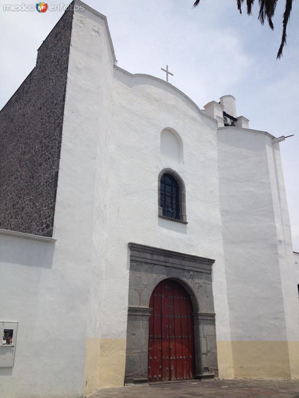 Ex-convento del siglo XVI. Junio/2018