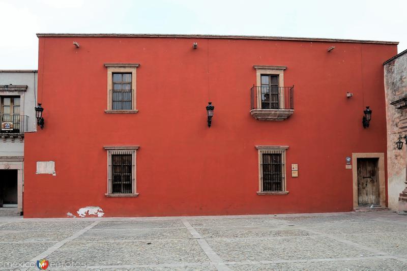 Museo Agustín Rivera