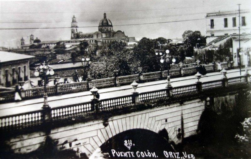 Puente Colon.