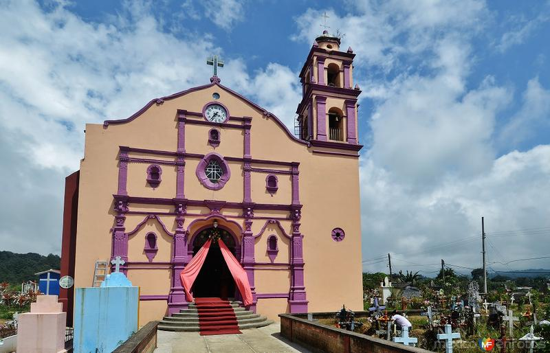Capilla de la Asunción