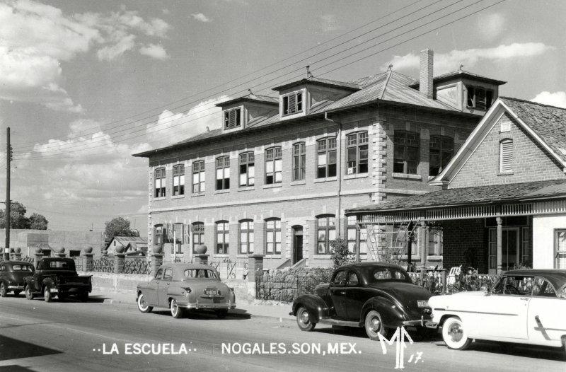 Escuela primaria Juan Enrique Pestalozzi
