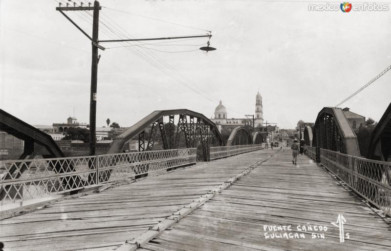 Puente Cañedo