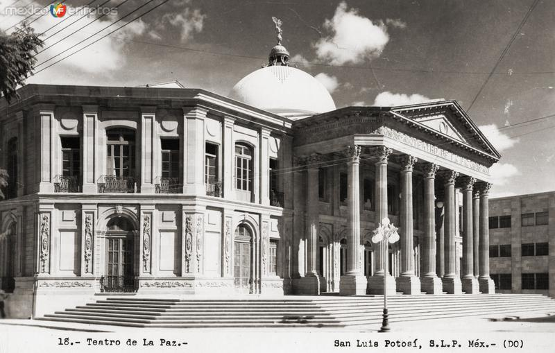 Teatro de la Paz