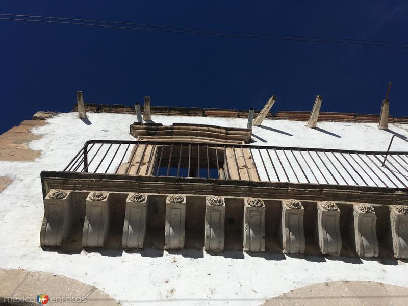San Jerónimo de la sauceda