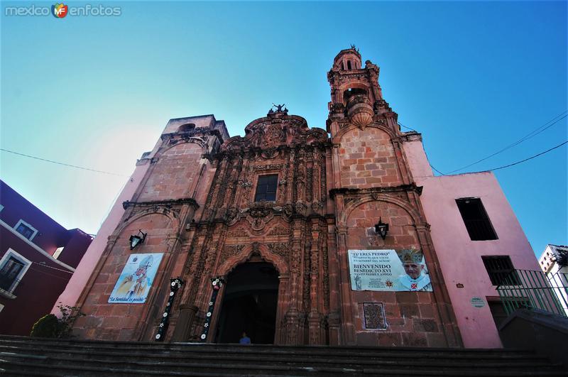 Templo de Pardo