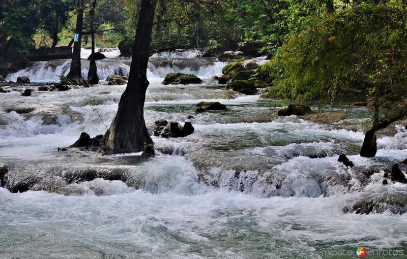 Río Micos