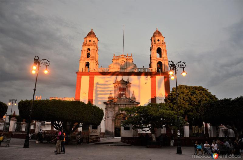 Templo de Santiago Apóstol